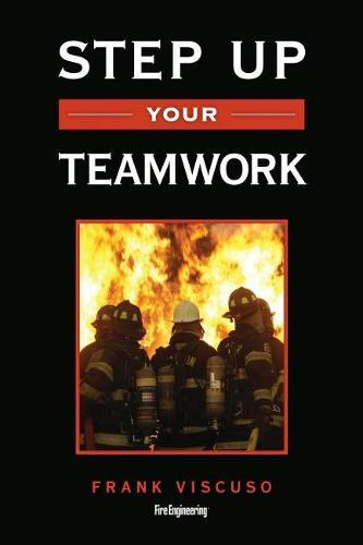 Step Up Your Teamwork (Hardback)