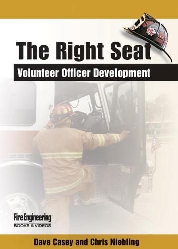 The Right Seat: Volunteer Officer Development (DVD video)