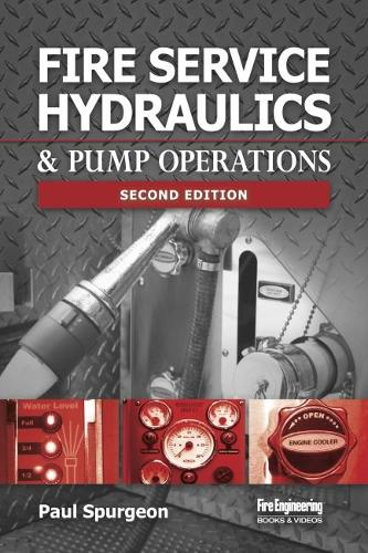 Fire Service Hydraulics & Pump Operations (Hardback)