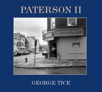 Paterson II (Hardback)