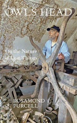 Owls Head: On the Nature of Lost Things (Paperback)