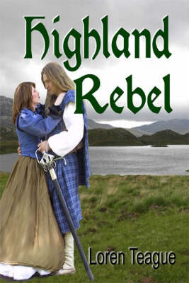 Highland Rebel (Paperback)