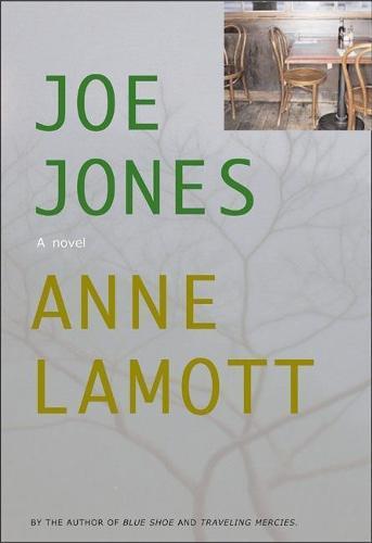 Joe Jones: A Novel (Paperback)