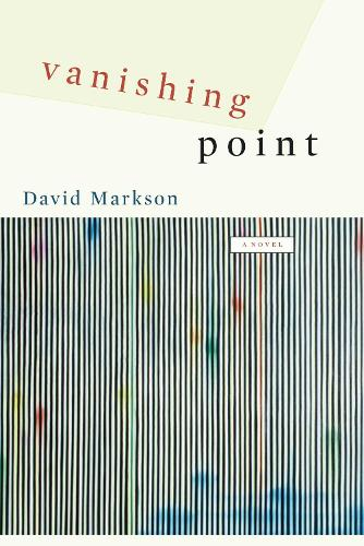 Vanishing Point: A Novel (Paperback)