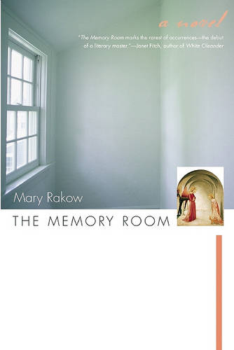 The Memory Room (Paperback)