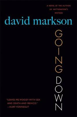 Going Down: A Novel (Paperback)