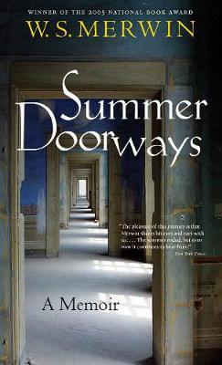 Summer Doorways: A Memoir (Hardback)