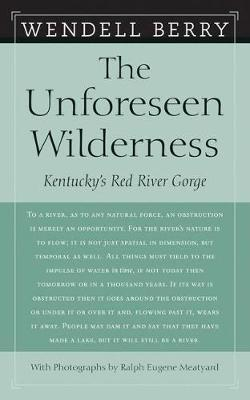 The Unforeseen Wilderness: Kentucky's Red River Gorge (Paperback)