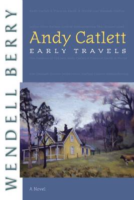 Andy Catlett: Early Travels (Paperback)