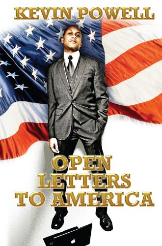 Open Letters to America: Essays by Kevin Powell (Paperback)