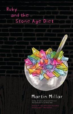 Ruby and the Stone Age Diet (Paperback)