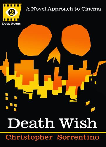Death Wish (Paperback)