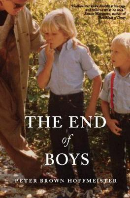 The End of Boys (Paperback)