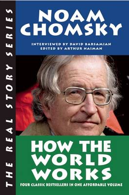 How the World Works - Real Story (Paperback)