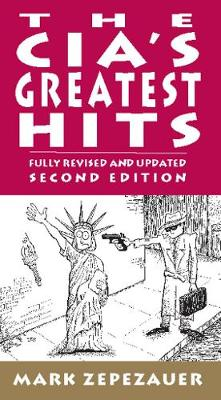The CIA's Greatest Hits (Paperback)