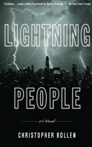 Lightning People: A Novel (Paperback)