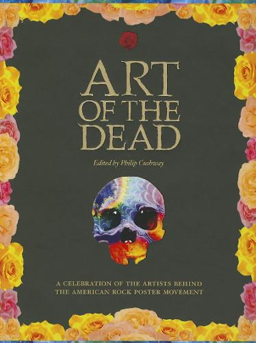Art of the Dead (Hardback)