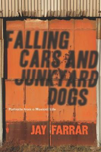 Falling Cars and Junkyard Dogs (Paperback)