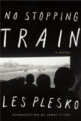 No Stopping Train (Paperback)