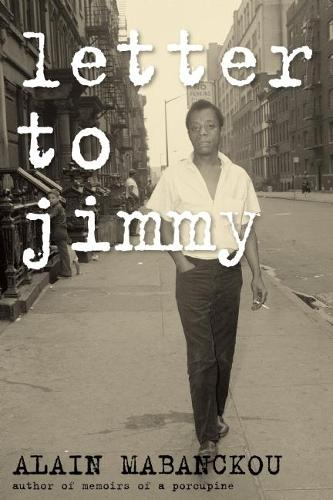 Letter to Jimmy (Paperback)