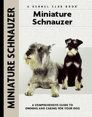 Miniature Schnauzer (Hardback)