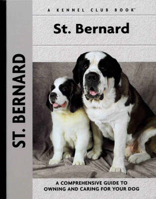 St Bernard (Hardback)