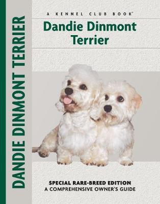 Dandie Dinmont Terrier (Hardback)