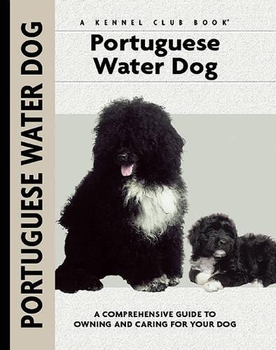 Portuguese Water Dog - Comprehensive Owner's Guide (Hardback)