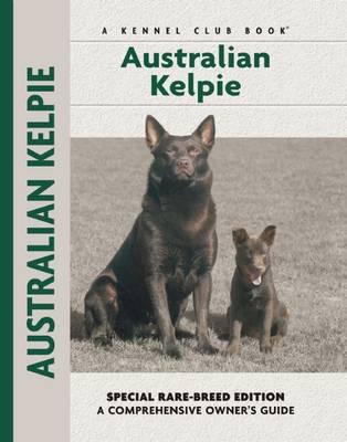 Australian Kelpie (Hardback)