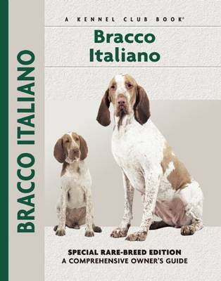 Bracco Italiano (Hardback)