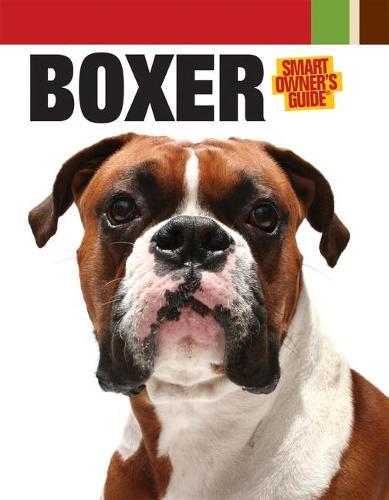 Boxer (Paperback)