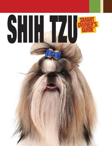 Shih Tzu (Hardback)
