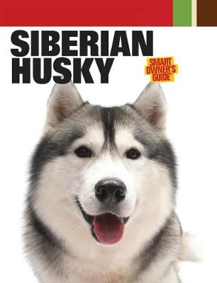 Siberian Husky (Hardback)