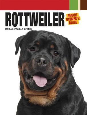 Rottweiler (Hardback)