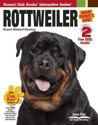 Rottweiler (Paperback)