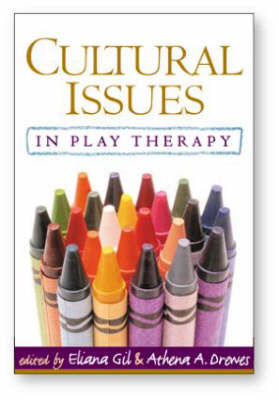 Cultural Issues in Play Therapy (Hardback)