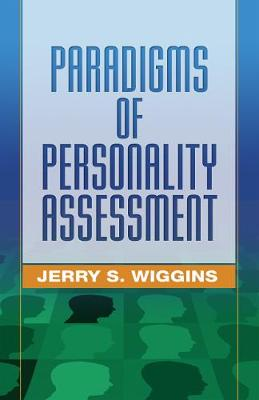 Paradigms of Personality Assessment (Paperback)