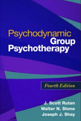 Psychodynamic Group Psychotherapy (Hardback)