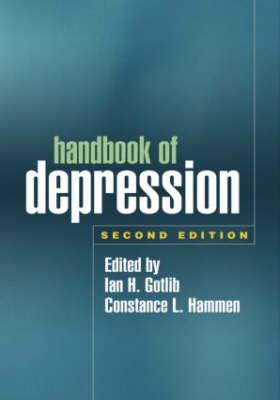 Handbook of Depression (Hardback)