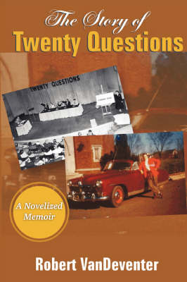 The Story of Twenty Questions (Paperback)