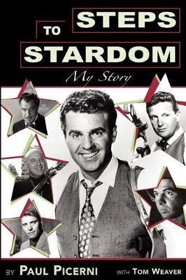 Steps to Stardom: My Story (Paperback)