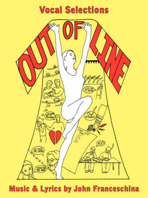 Out of Line (Paperback)
