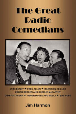 The Great Radio Comedians (Paperback)