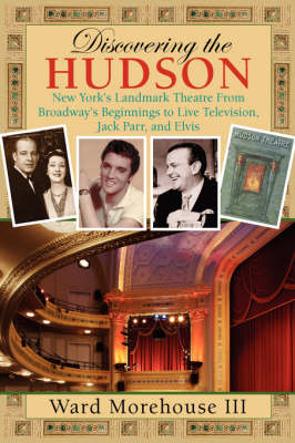 Discovering the Hudson (Paperback)