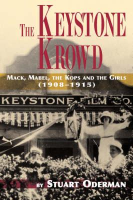 The Keystone Krowd (Paperback)