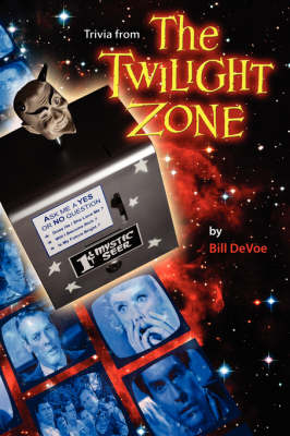 Trivia from the Twilight Zone (Paperback)
