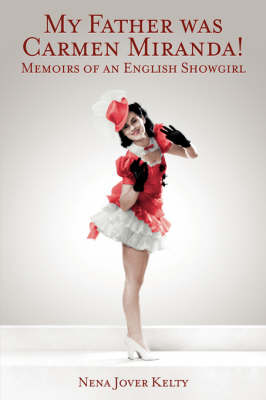 Memoir of an English Show Girl (Paperback)