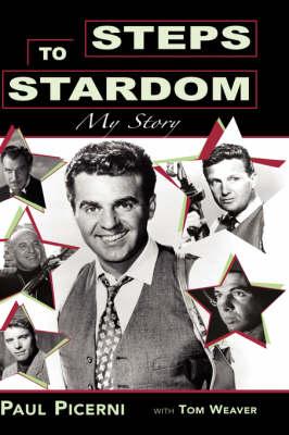 Steps to Stardom Hb (Hardback)