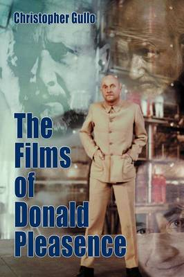 The Films of Donald Pleasence (Paperback)