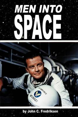 Men Into Space (Paperback)